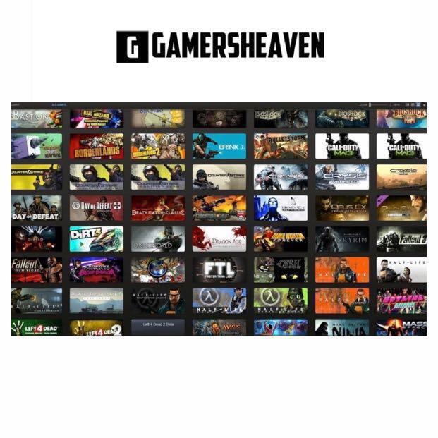 🔆Steam Game Sales🔆🔊VBUCKS TOO🔊