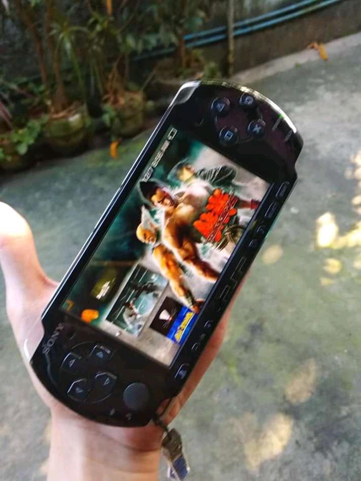 PSP 3006
