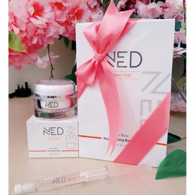 回购全套-NED Skincare Series