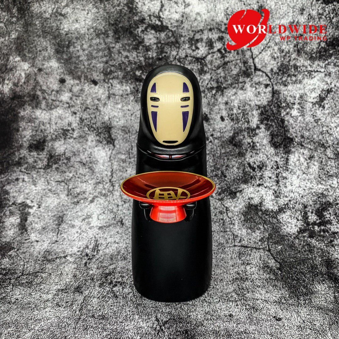 💰Spirited Away Kaonashi No-Face Piggy Bank