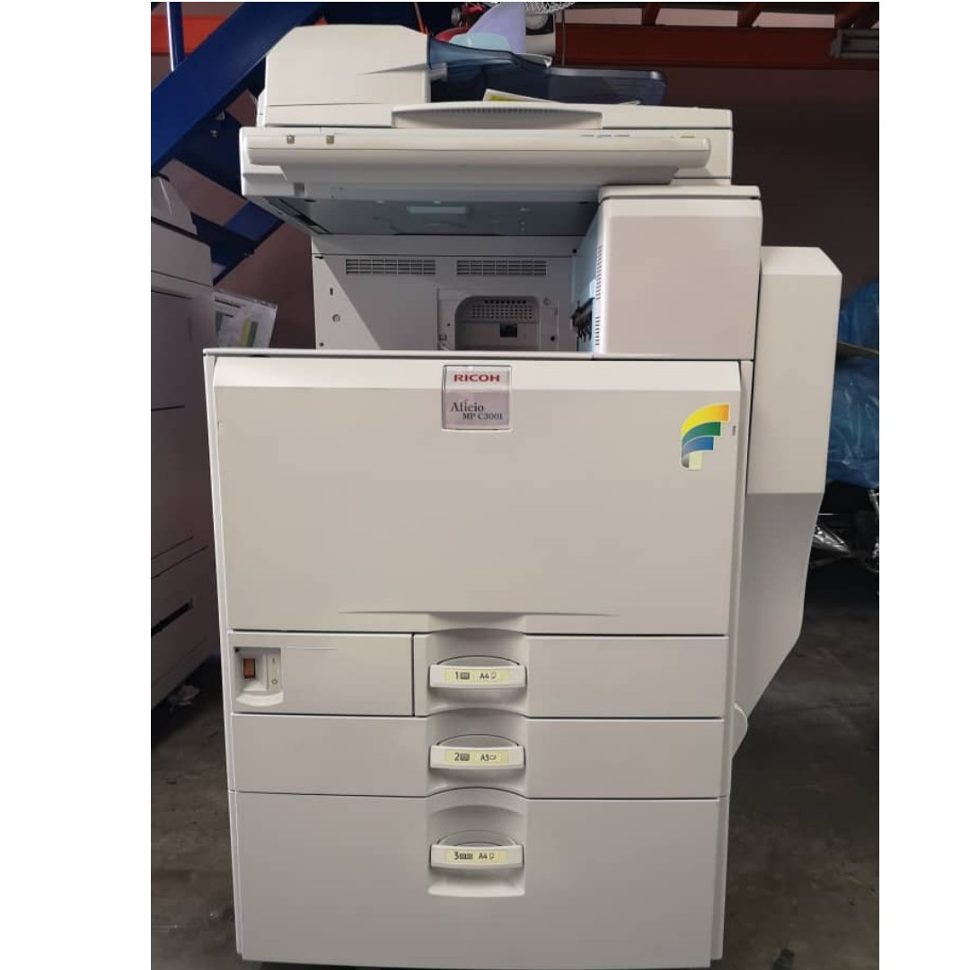 Photocopier Machine All in one