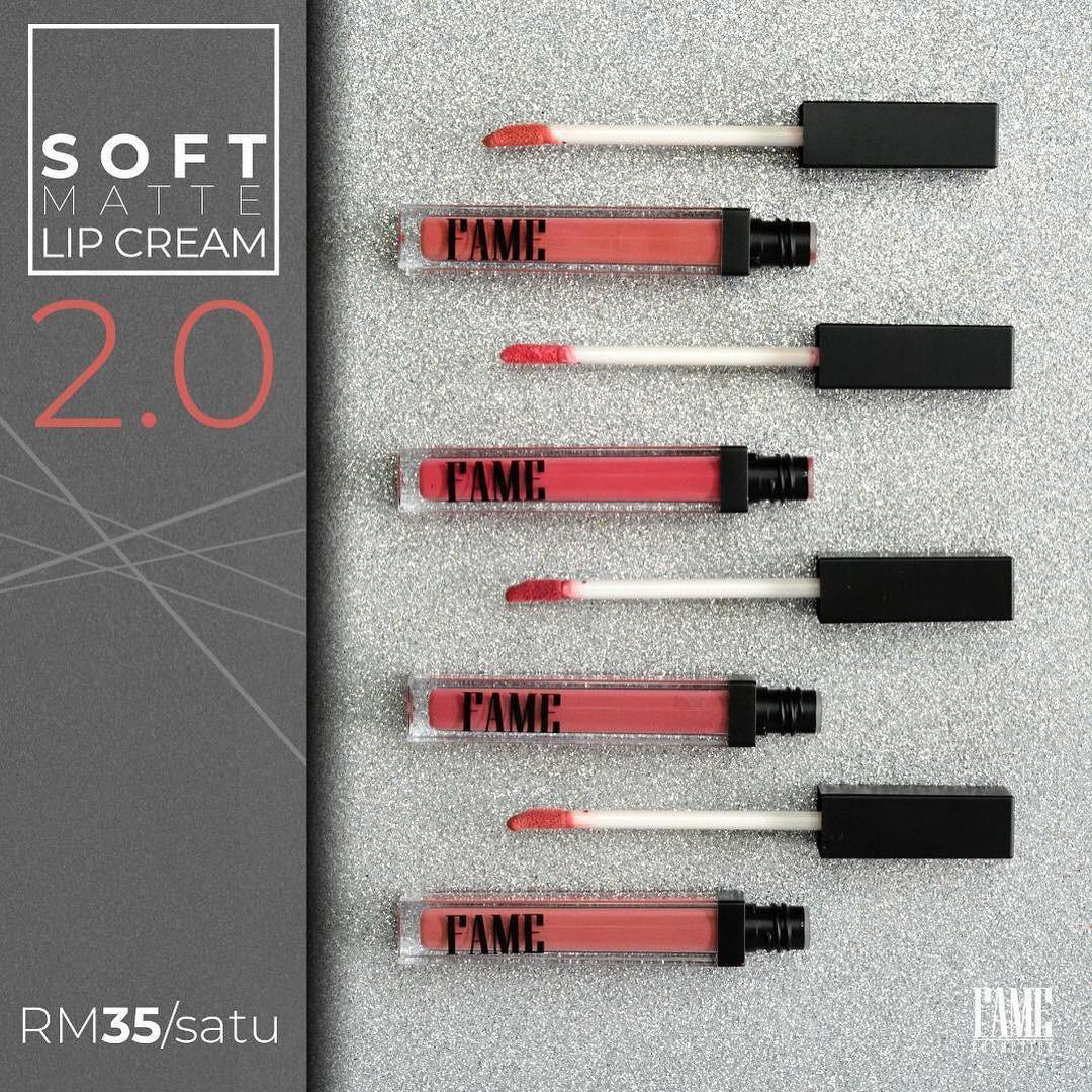 Fame Lip Matte 2.0