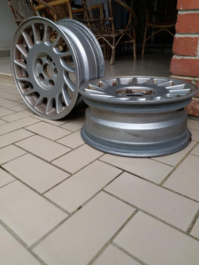 Volvo rims for sale
