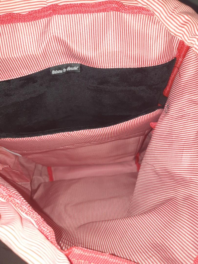 hershek bagpack