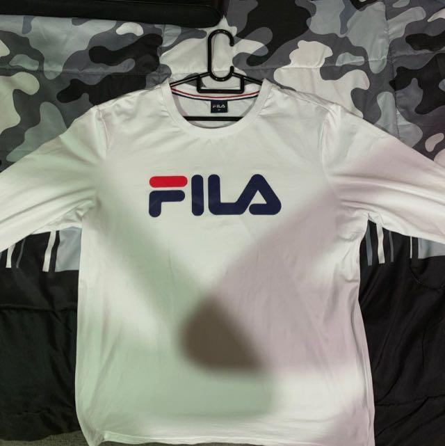 SELLING AUTHENTIC CHAMPION / FILA APPAREL