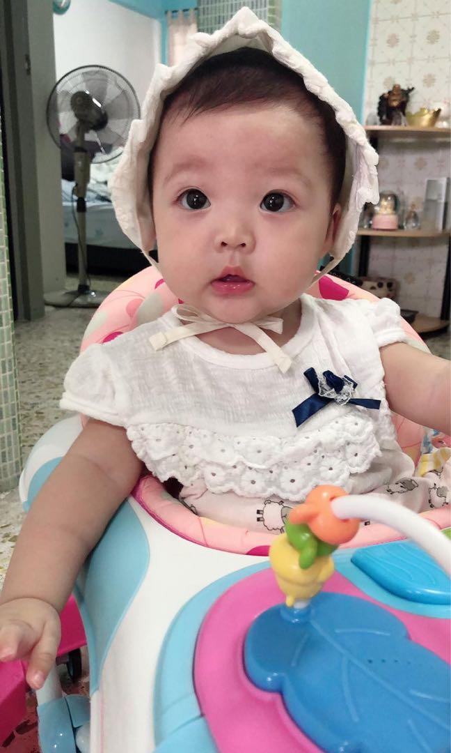 Vote) Baby Ayla ! Singapore Baby Contest 2019