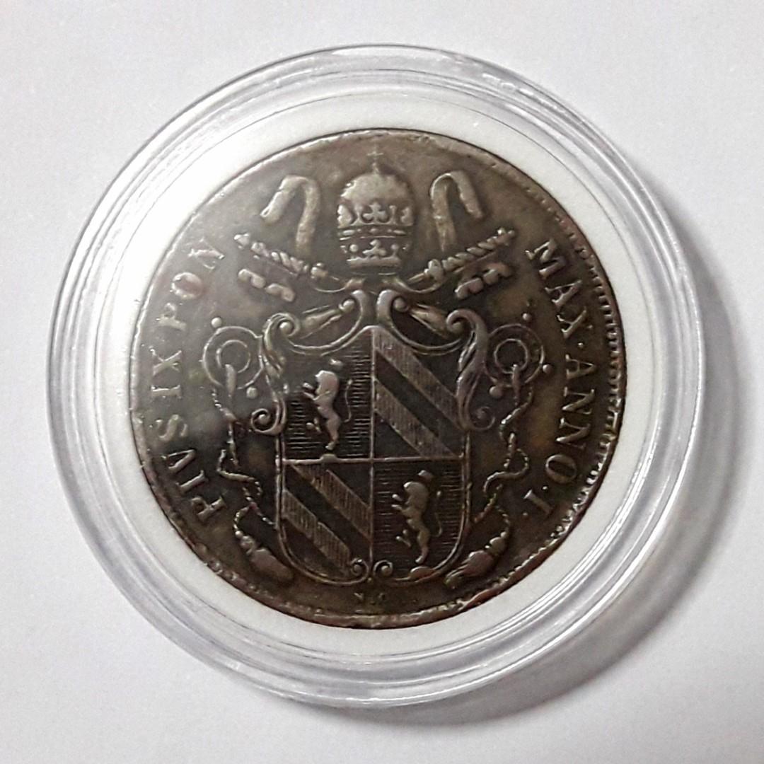 Ancient Antique Coins