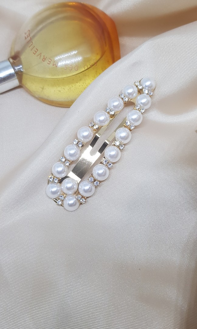 Hair Accessories for Bride and Bridesmaids