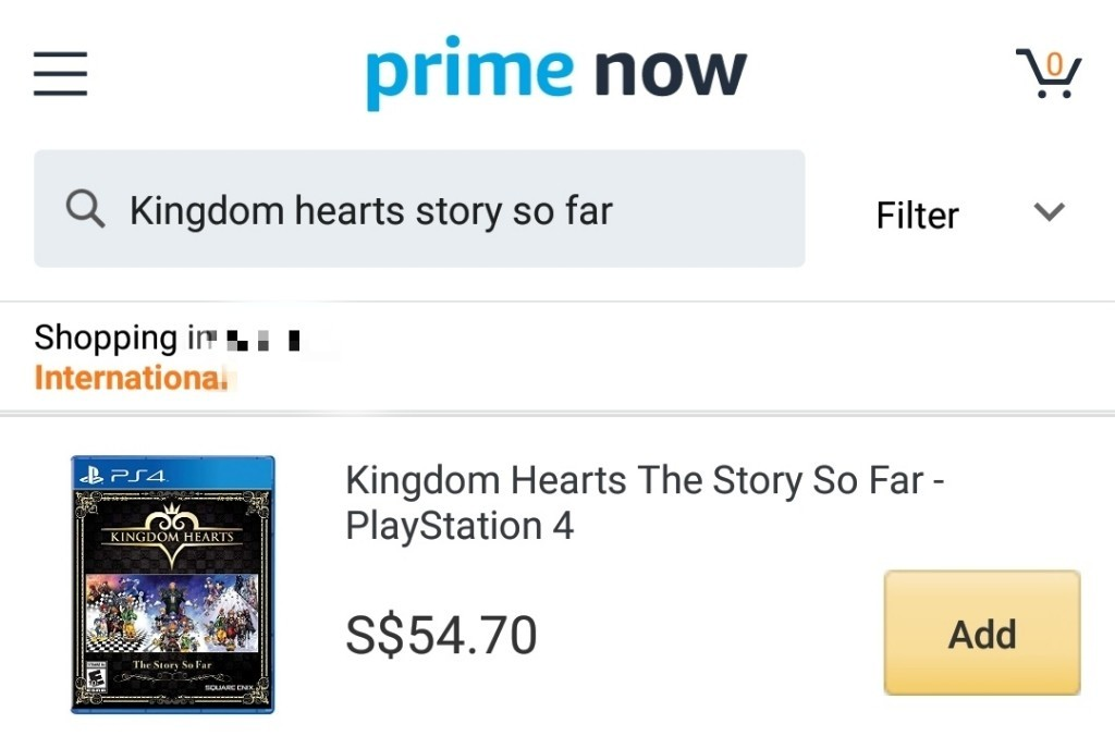 wtb: Kingdom hearts 1.5 + 2.5 / The story so far (1.5 + 2.5 + 2.8)