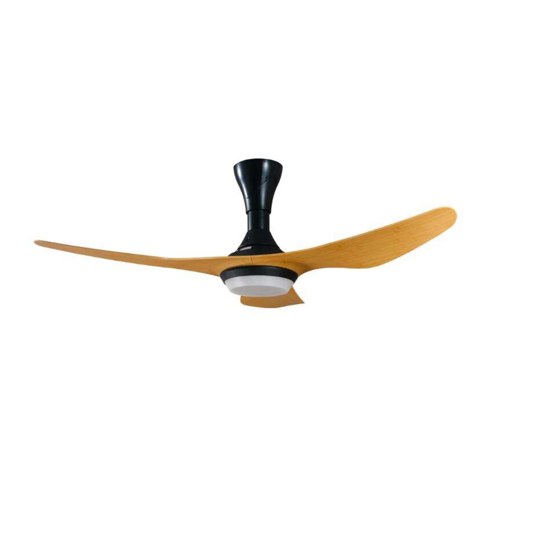Ceiling fan with installation! All in one
