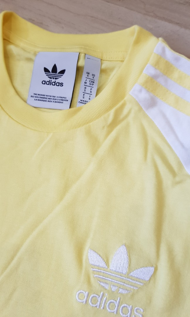 Selling Adidas California Tee