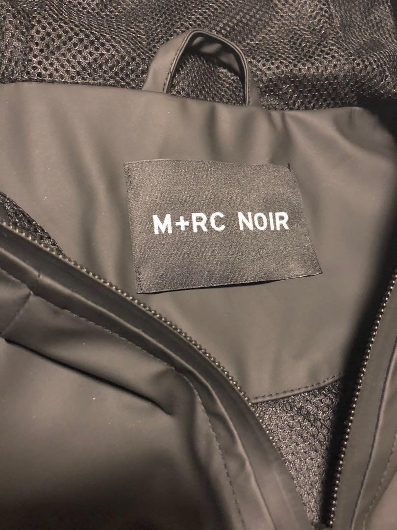 M+RC Jacket @ $290