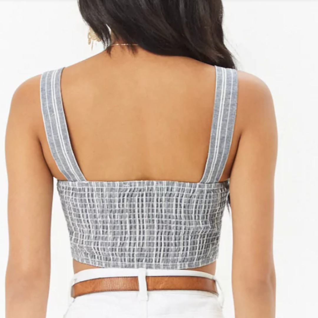 Selling a brand new F21 crop top for only $15!!