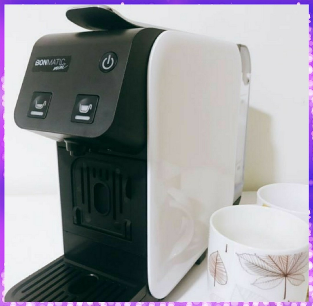 Boncafe Bonmatic Coffee Machine up for sale