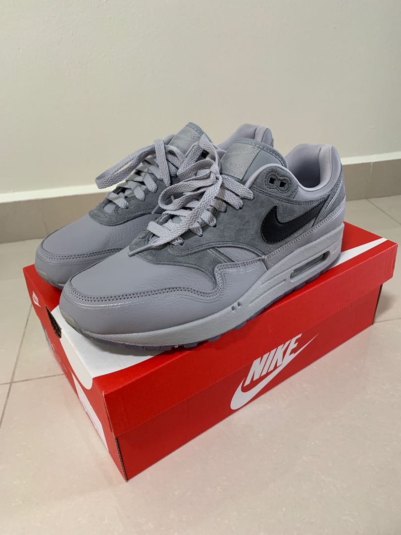 Rare Air Max 1 color way (UK7.5/US8.5)