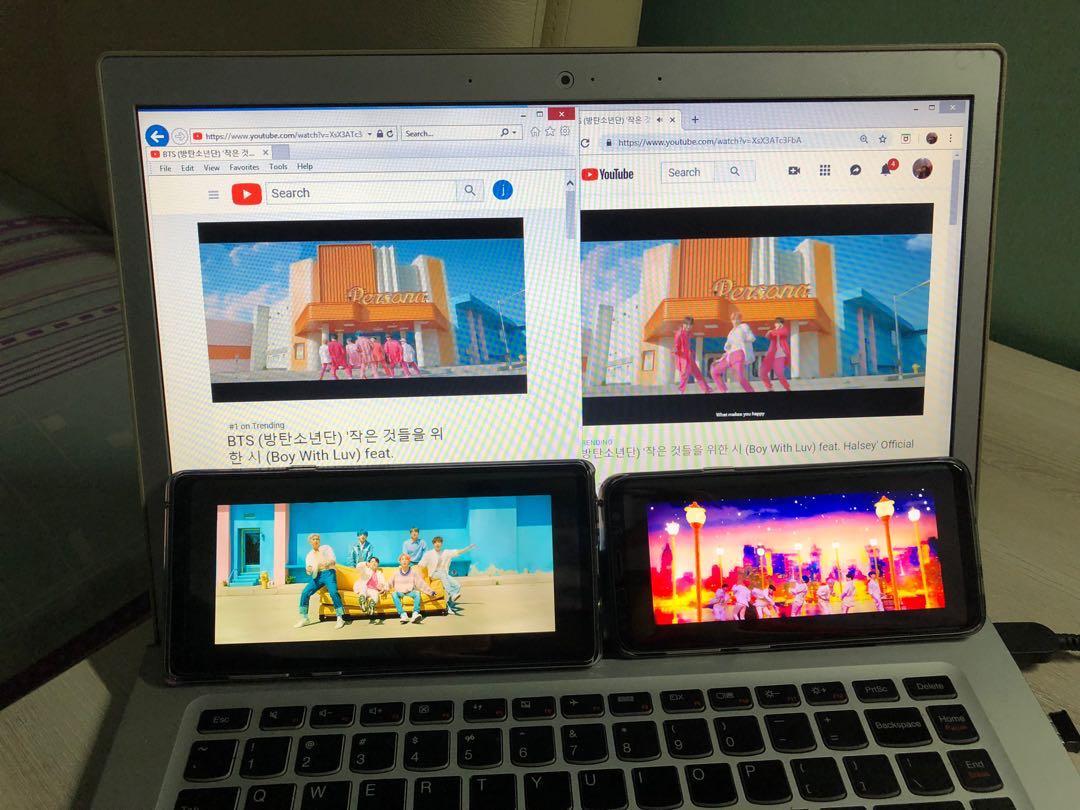 lmao just keep streaming