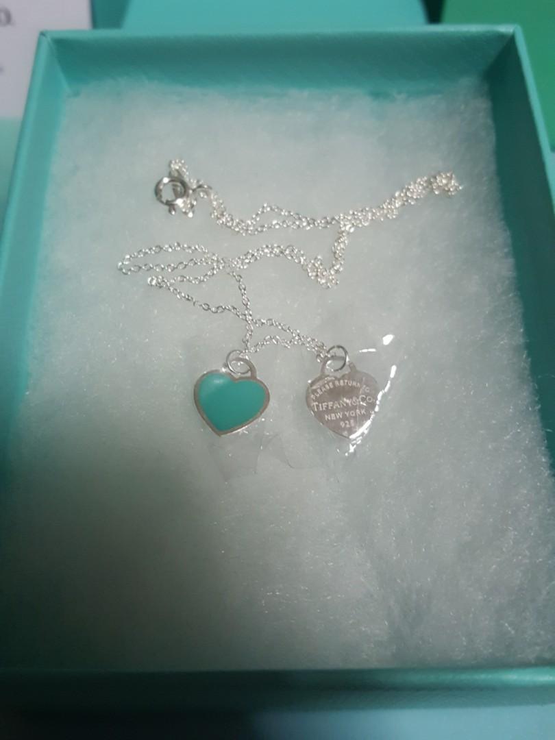 🔥Pandora and Tiffany jewellery