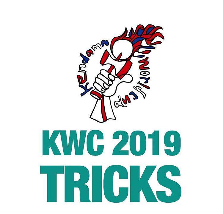 Singapore National Kendama Championship 2019
