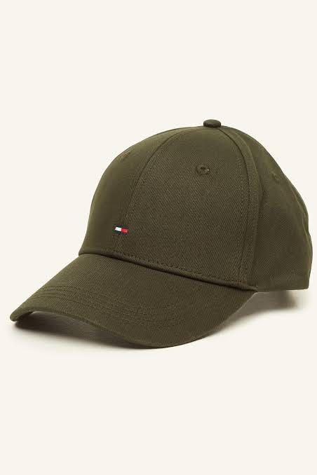 771ec342 Ready stock tommy hilfiger cap