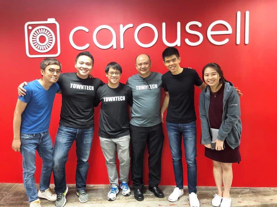 Carousellers @ Sengkang Community
