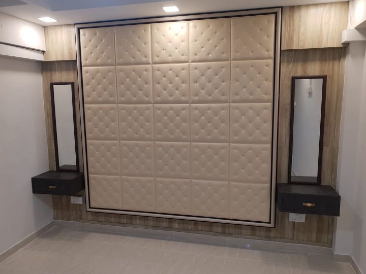 DIRECT FURNITURE & FEATURE WALL MANUFACTURER