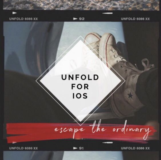 UNFOLD FULLPACK FOR IOS