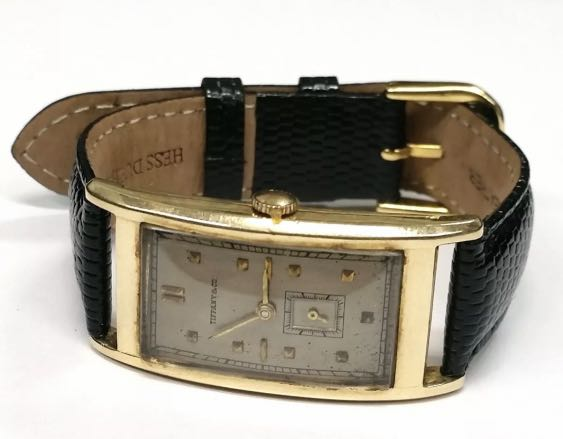 Why collect vintage timepieces? Some thoughts