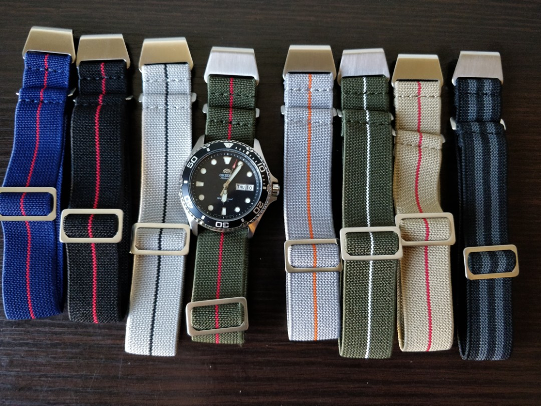 MN straps for sale!