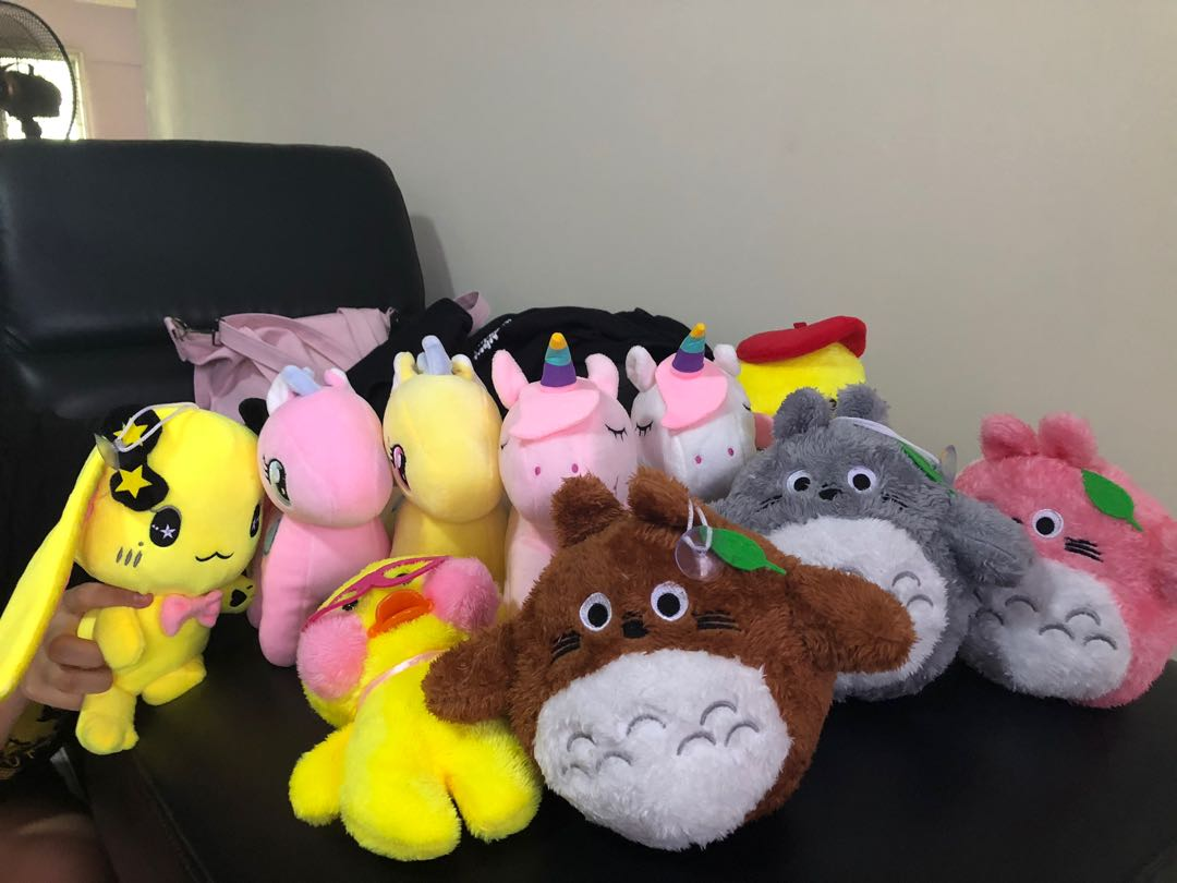 plushies for sale!!