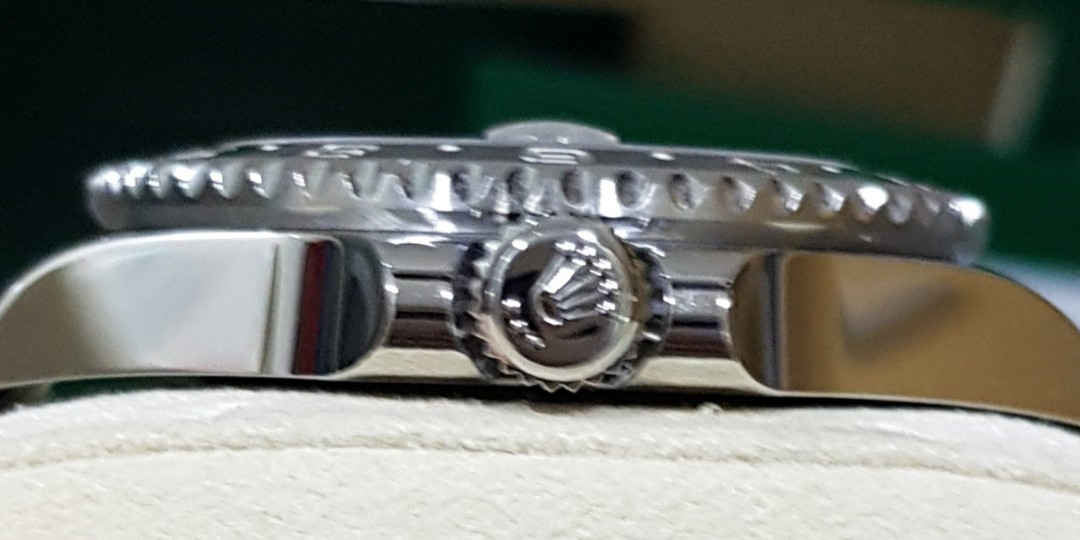 Rolex BNIB GMT Master 2 116710LN