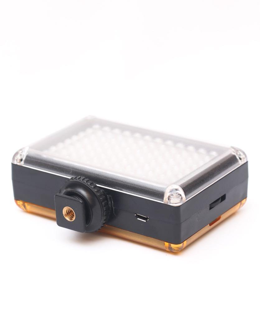 Ulanzi Video Light FT 96 LED