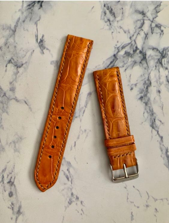 Match your dresses with these beautiful Watch straps
