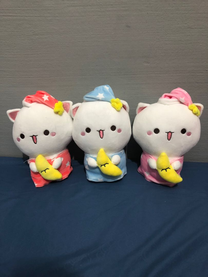 Plushies for sales