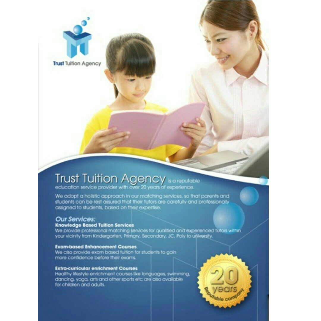 looking for home tutors?