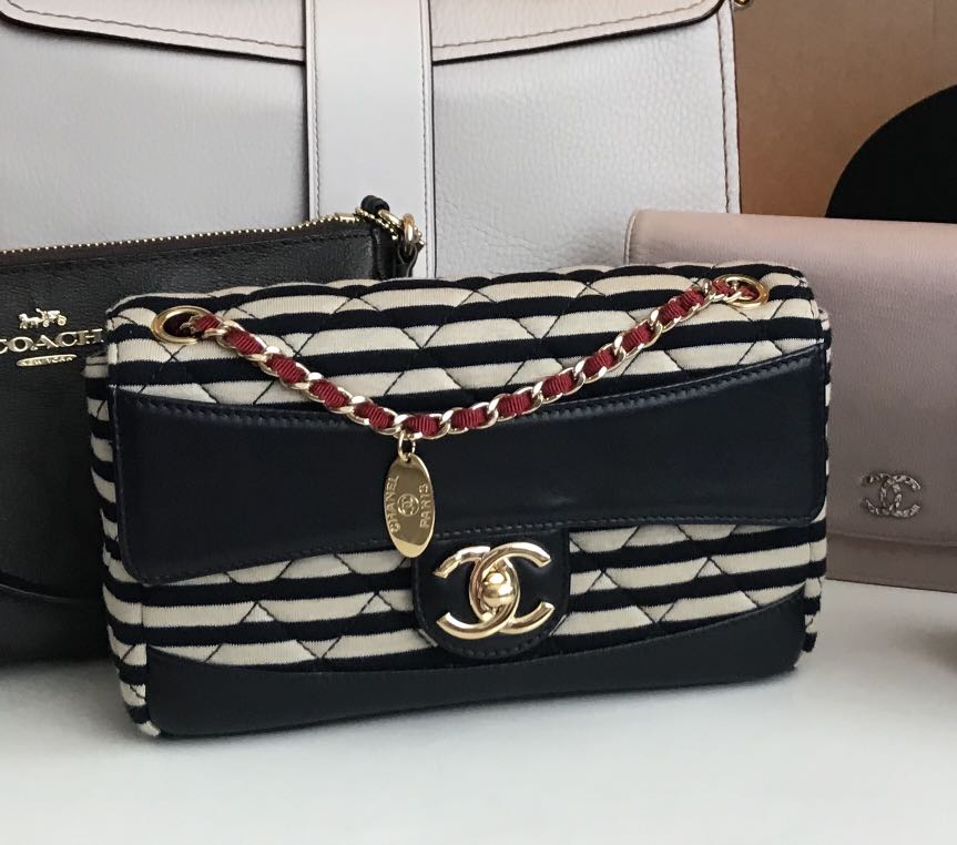 Selling Chanel Small Flap Bag