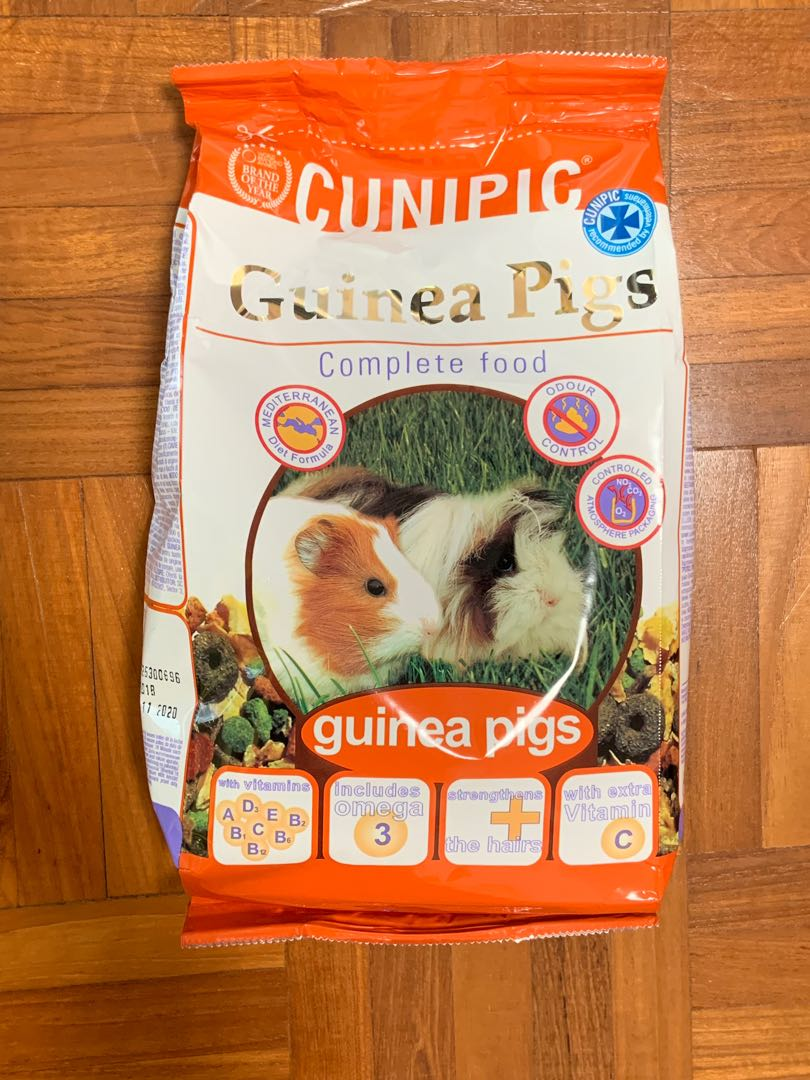 Valued pet supplies!