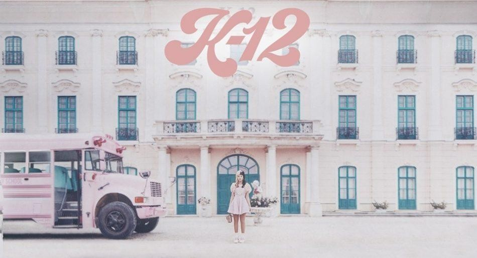 [PO] Melanie Martinez : K12 CD + DVD