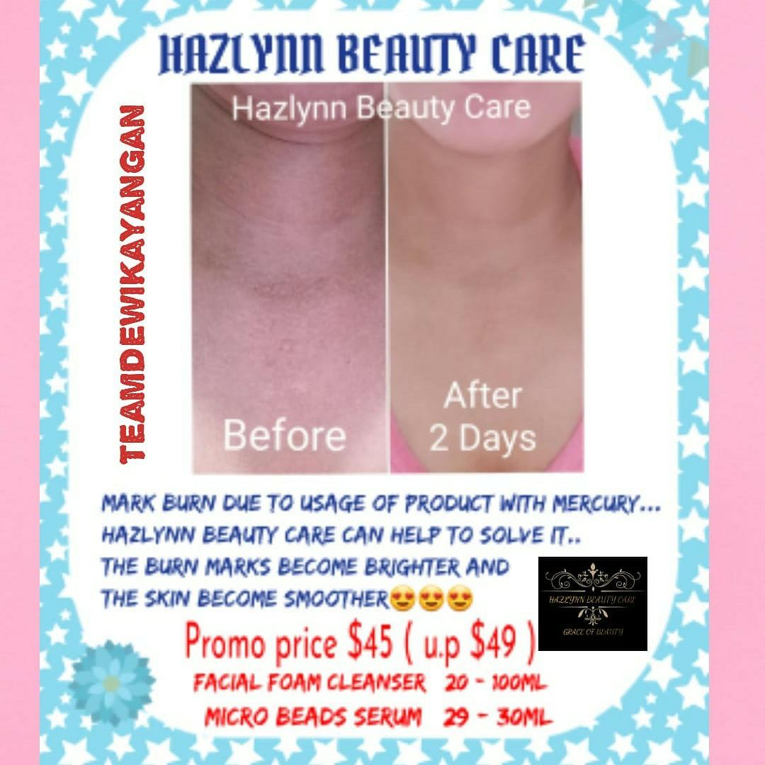Skincare by Hazlynn Beauty