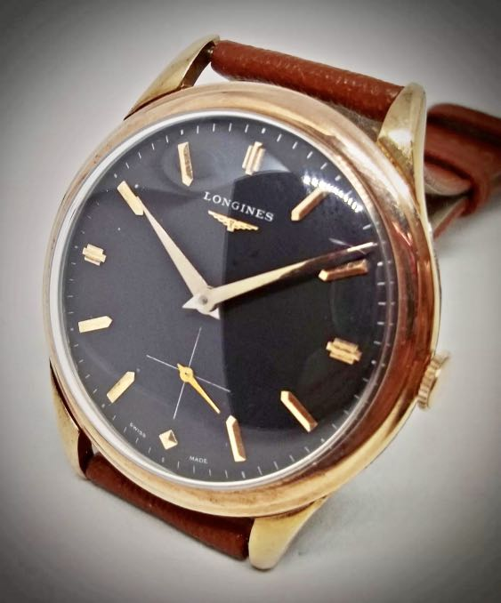 Why collect vintage timepieces? Sharing some thoughts.