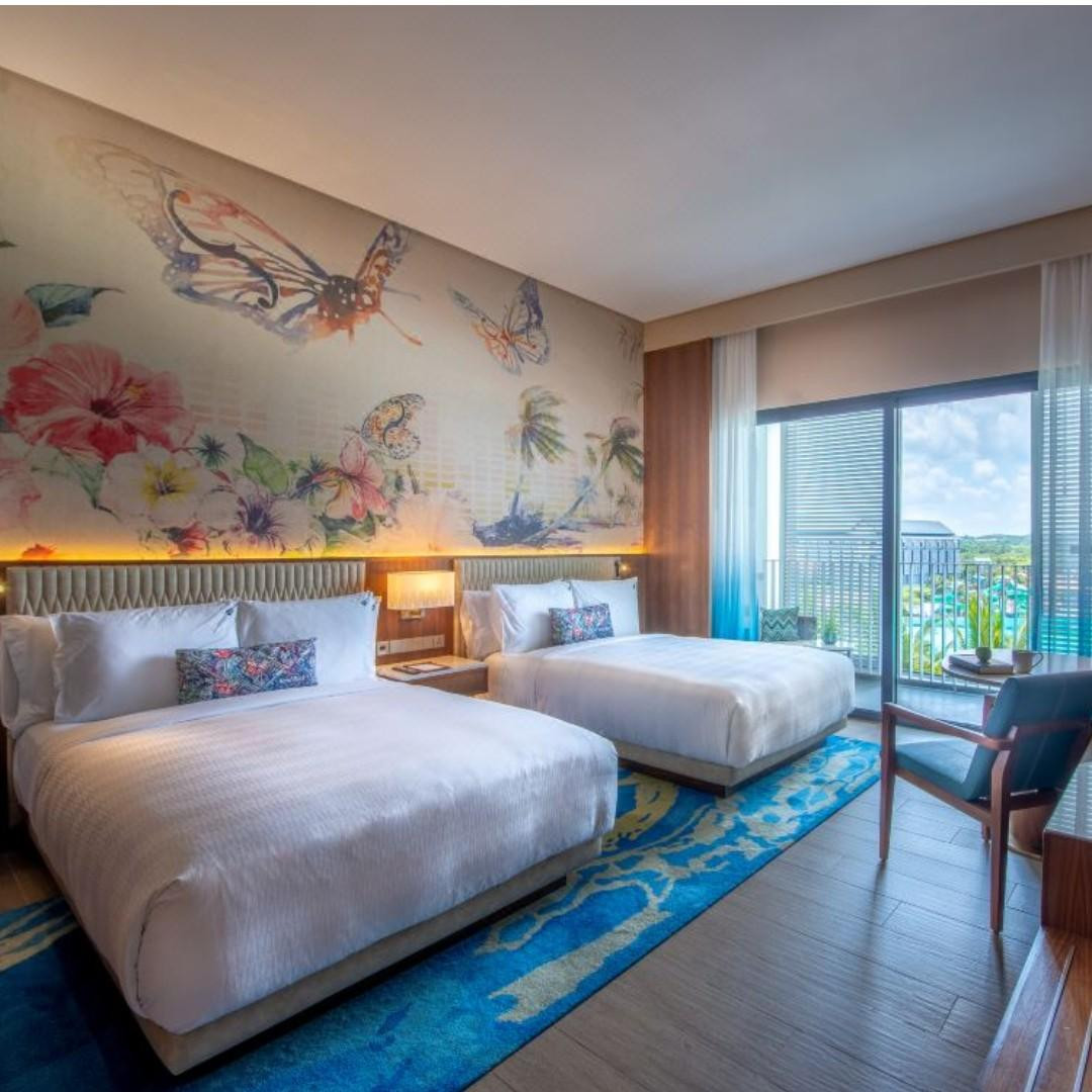 Hard Rock Hotel Desaru $159 nett