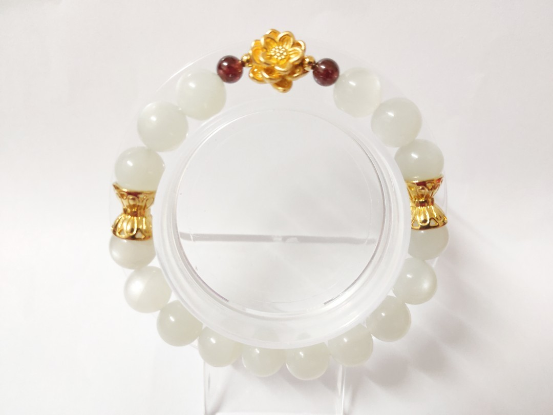 Best Gift Ideas for you=>Good Luck Gemstones Bracelets