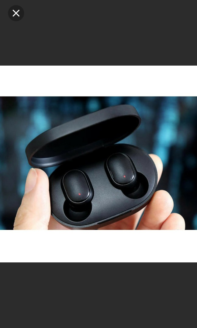 Check it out! New wireless bluetooth earpiece arrival, only for $30!