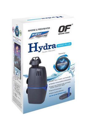 Hydra ocean free filter