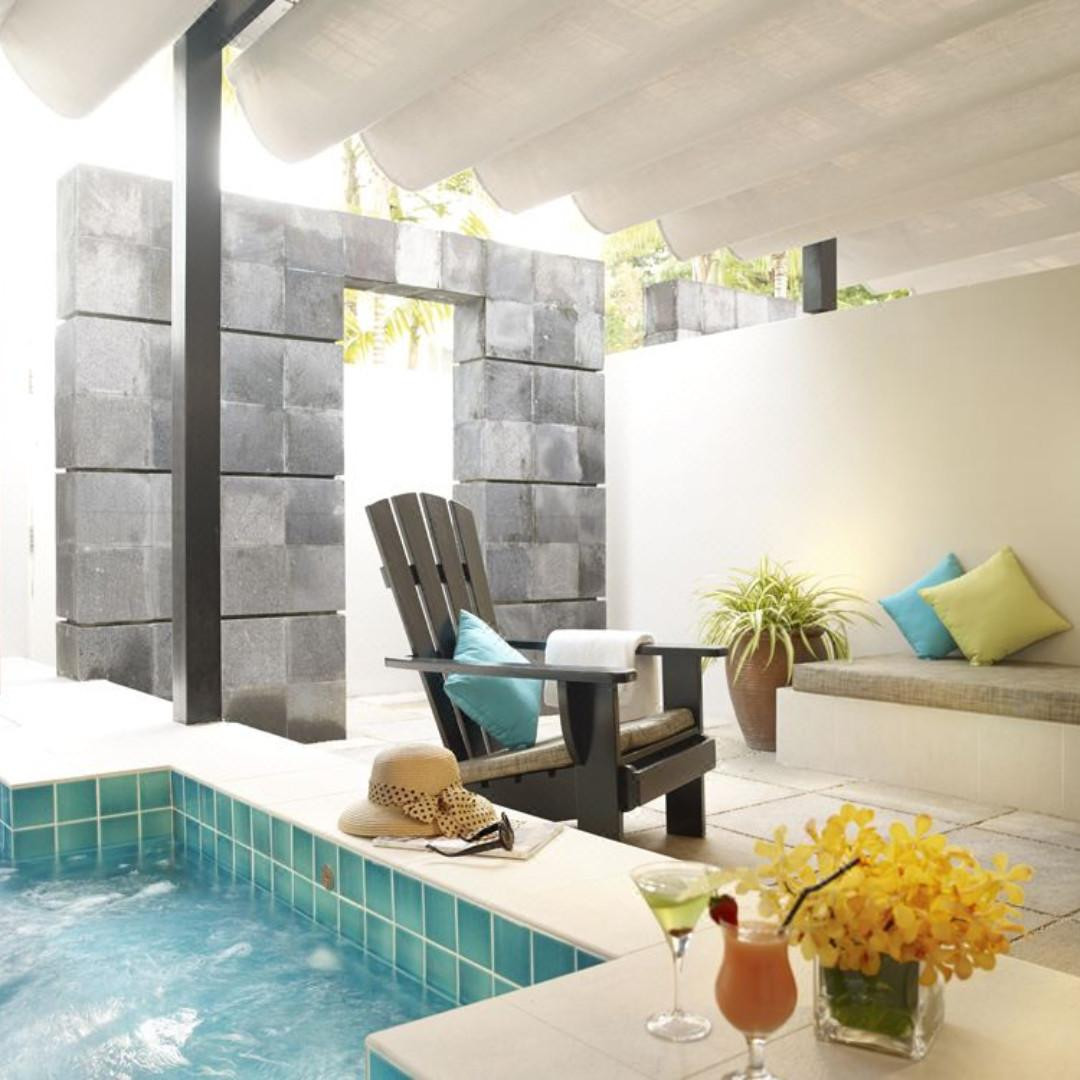 Amara Sanctuary Resort Sentosa Singapore $209 nett