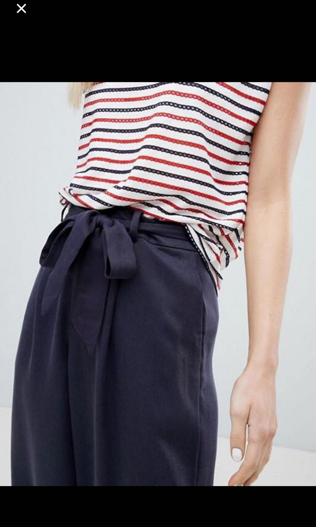 Selling fast: Jack Wills Culottes $30