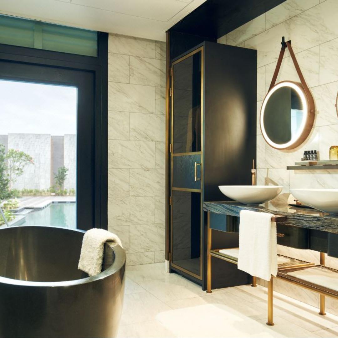 NEW: Barracks Hotel Sentosa from $499 nett